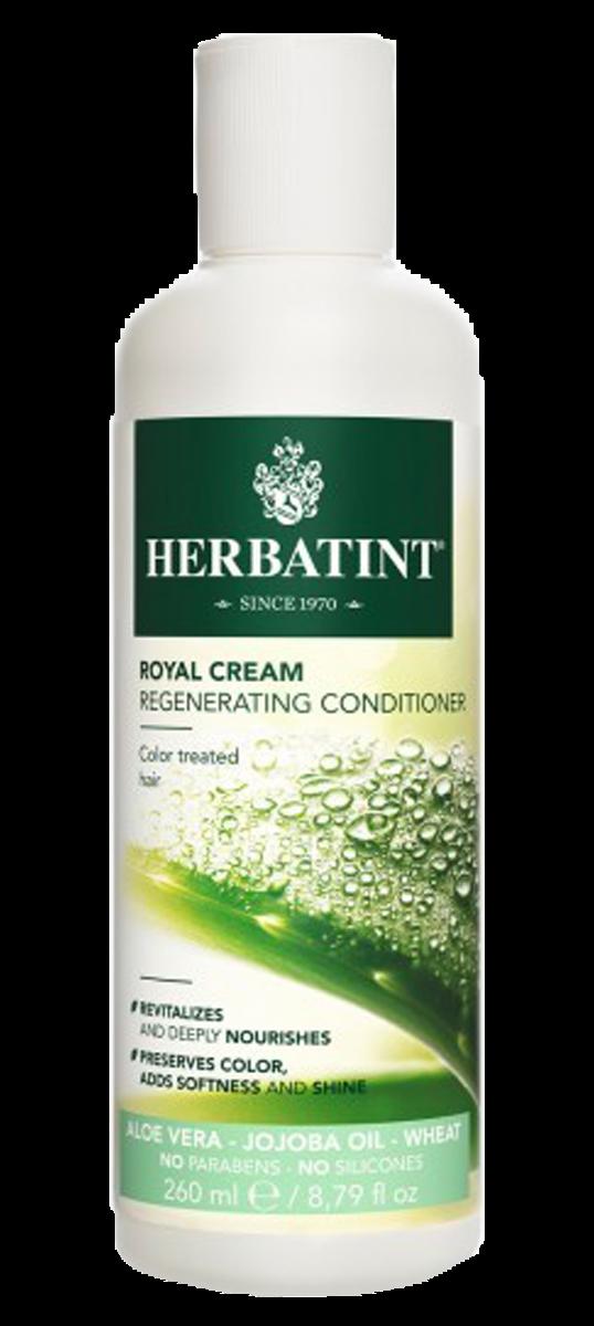 Herbatint Royal Cream (260 milliliter)