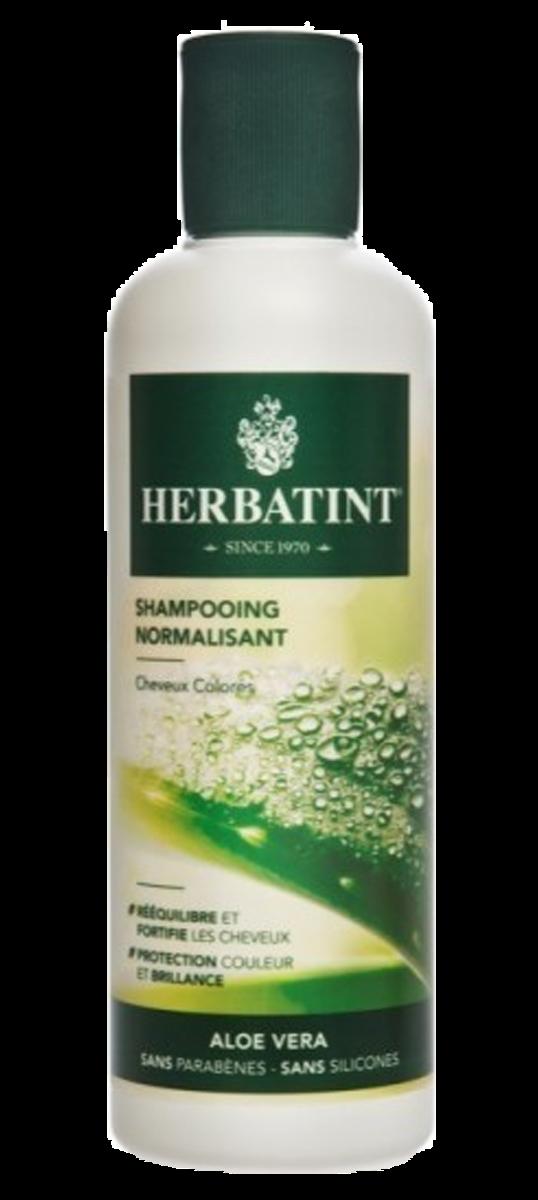 Herbatint Normaliserende Shampoo (260 milliliter)