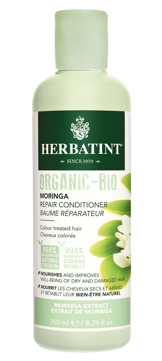 Herbatint Moringa Repair Conditioner (260 milliliter)
