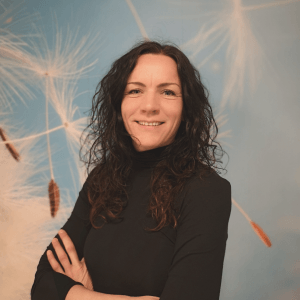 Linda van der Rijt