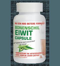 Natusor Bonenschil Eiwit Capsule 90 capsules