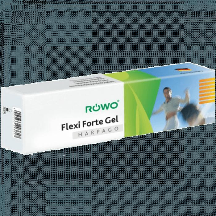 Röwo Flexi Forte Gel 50 milliliter