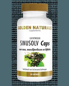 Golden Naturals SinuSolv 30 capsules