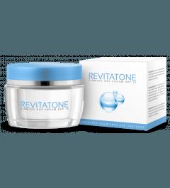 Ecopharma Revitatone SPF 15 50 milliliter