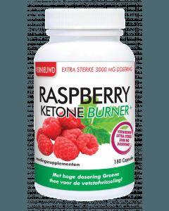 Natusor Raspberry Ketone Burner+ 180 capsules