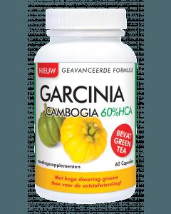 Natusor Garcinia Cambogia 60%HCA 60 capsules
