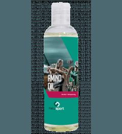 NatuSport Amino Oil Herstel & Ontspan 250 milliliter