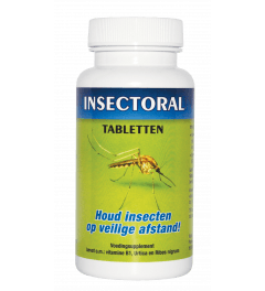 Natusor Insectoral 90 tabletten