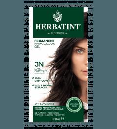 Herbatint 3N Dark Chestnut 150 milliliter