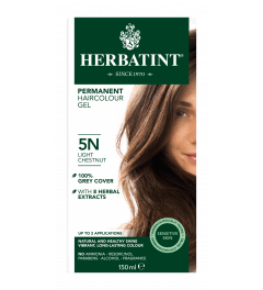Herbatint 5N Light Chestnut 150 milliliter