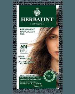 Herbatint 6N Dark Blonde 150 milliliter