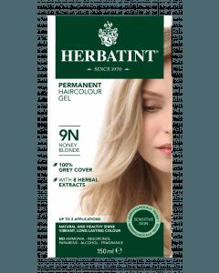 Herbatint 9N Honey Blonde 150 milliliter