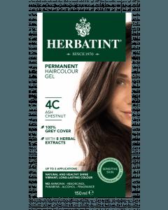 Herbatint 4C Ash Chestnut 150 milliliter