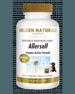 Golden Naturals Allersolf 180 capsules