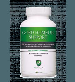 Biotisan Goed Humeur Support 60 vegetarische Plantcaps®