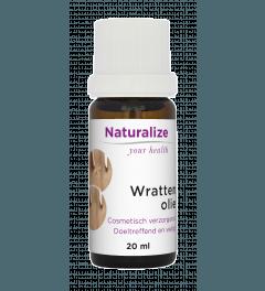 Naturalize Wrattenolie 20 milliliter
