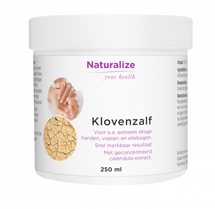 Naturalize Klovenzalf 250 milliliter