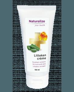 Naturalize Littekencrème 100 milliliter