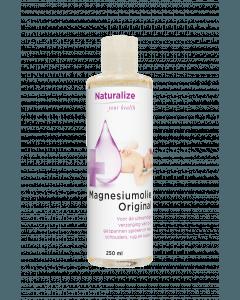 Naturalize Magnesiumolie Original 250 milliliter