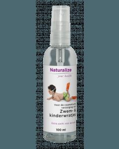 Naturalize Zwem- & kinderwratjes 100 milliliter