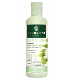Herbatint Moringa Repair Conditioner 260 milliliter