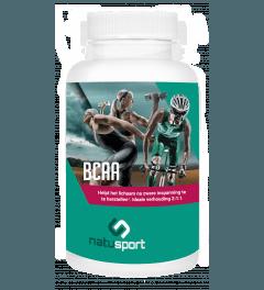NatuSport BCAA 180 tabletten