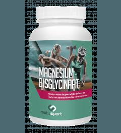 NatuSport Magnesium Bisglycinaat 90 tabletten