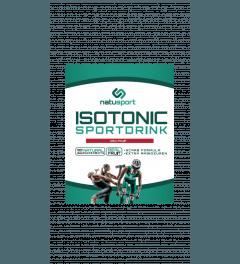 NatuSport Isotonic Sportdrink 5 kilogram