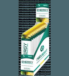 NatuSport Energy Performance Gel Lemon-lime 12x40 gram